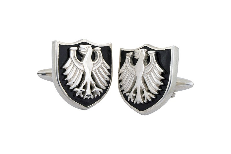 German eagle Cuff links