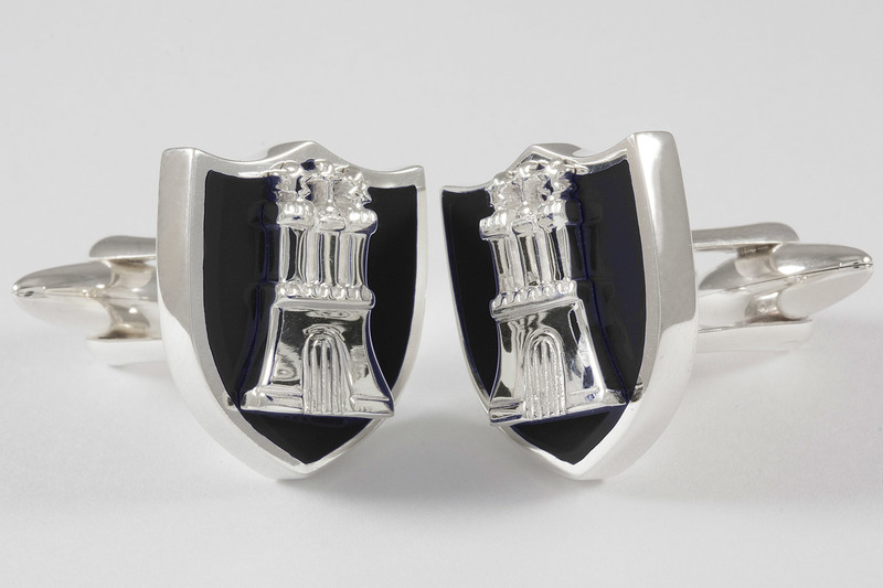 Hamburg Cufflinks