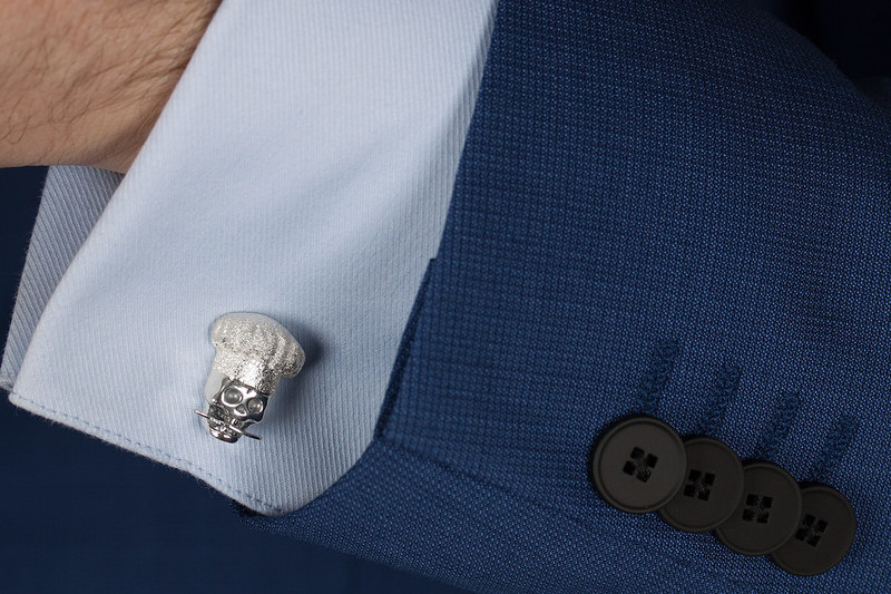 Chef Cuff links