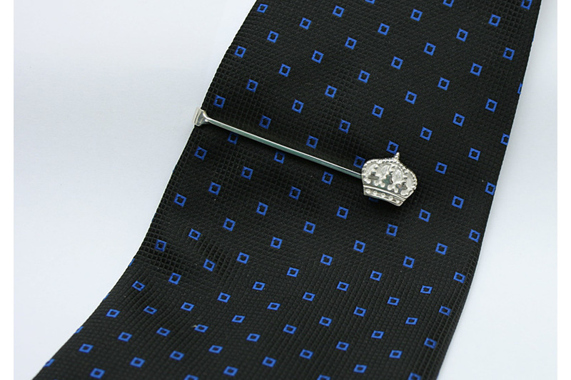 Crown Tie bar