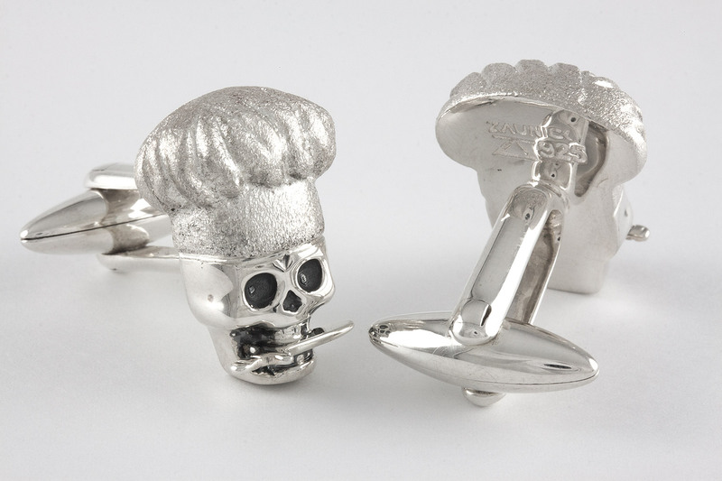 Cook Cuff links
