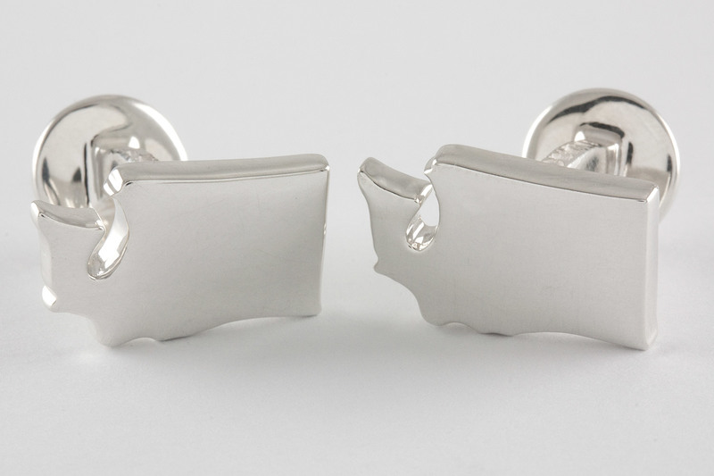 Washington Cufflinks