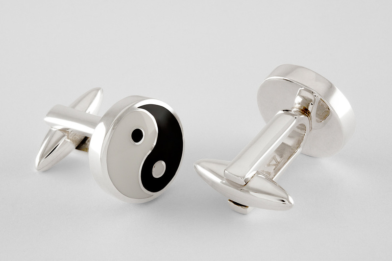 Philosophy Cufflinks