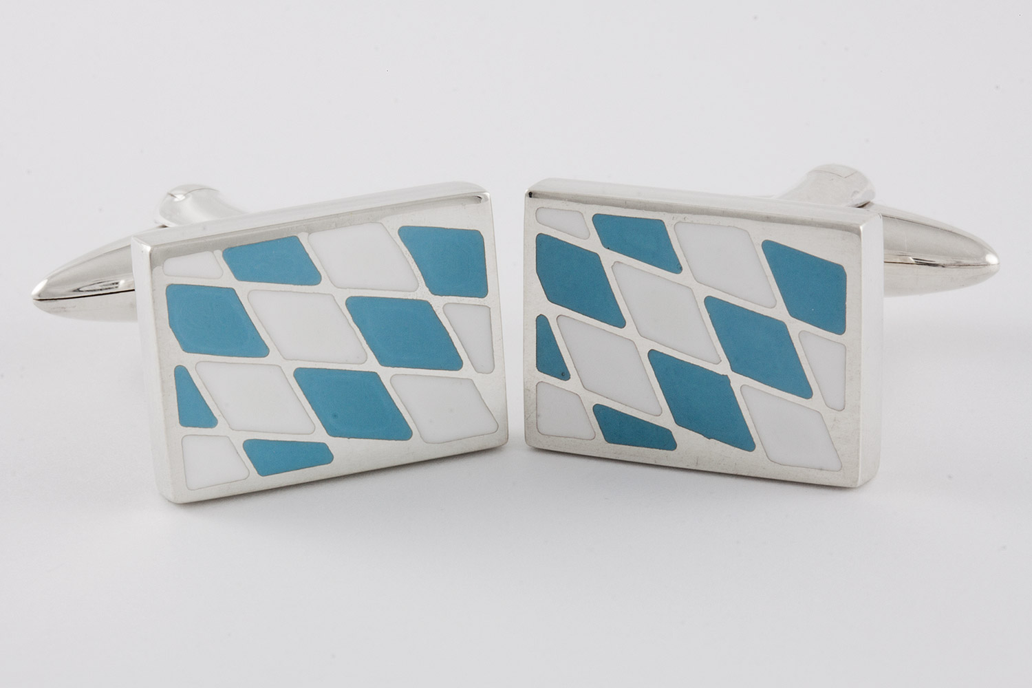 bavaria cufflinks