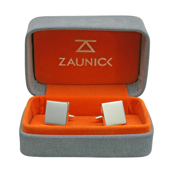 Packaging cufflinks